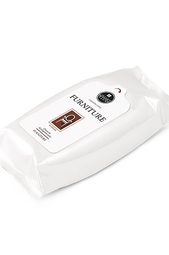 Furniture Cleaning Wipes