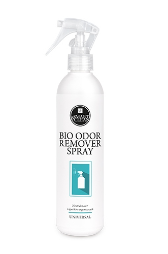 Bio odor remover spray